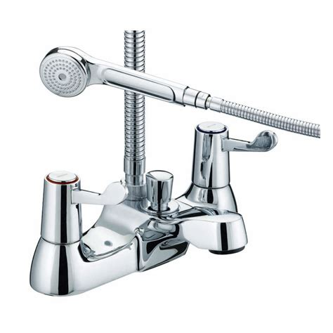 bathroom mixer price bristan lever bath shower mixer chrome plated with ceramic