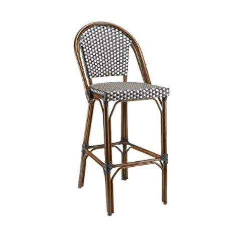 Outdoor Bistro Chairs 17 Best Images About French Bistro Bar Stools On Pinterest
