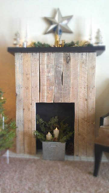 Burning 2x4 In Fireplace by Best 25 Pallet Fireplace Ideas On