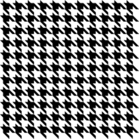 houndstooth pattern png black and white houndstooth check pattern vector data
