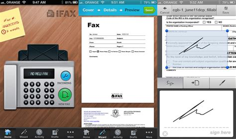 best fax app for android 8 best fax app for ios iphone and android smartphone tablet