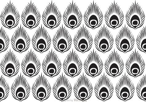 x pattern vector peacock black pattern vector download free vector art