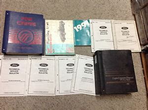 service manual dash removal 1991 mercury topaz service manual 1992 mercury topaz ecu removal 1991 ford mercury capri service repair shop workshop manual set w ewd pced specs ebay