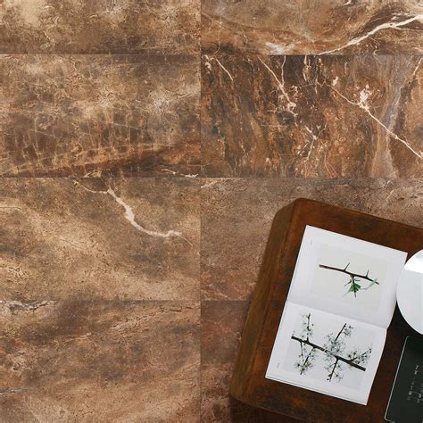 Venetian Rock Marble Effect Porcelain Tiles   Marshalls