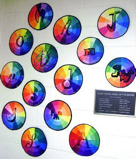 1000 images about color wheel on color wheel projects color wheel and