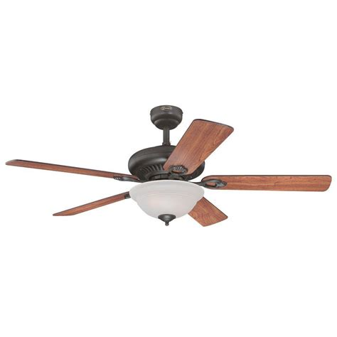 westinghouse ceiling fan remote westinghouse fairview 52 in oil rubbed bronze indoor