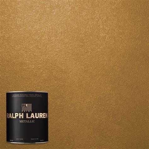 ralph lauren  qt burnished gold metallic specialty