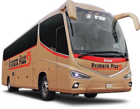 guia del viajero en mexico la historia de los autobuses de primera