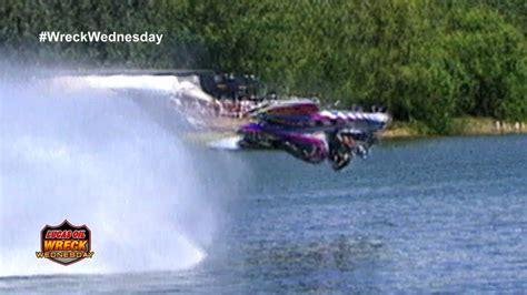 fast boat crash drag boat crash compilation ww 59 youtube
