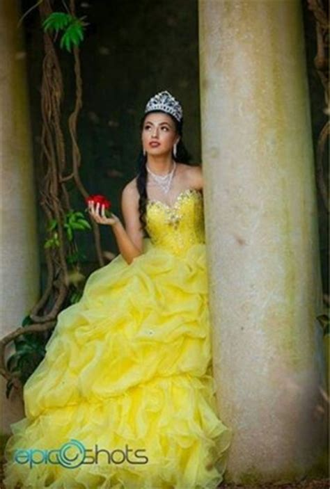 quinceanera themes yellow 5 yellow quinceanera dresses to die for