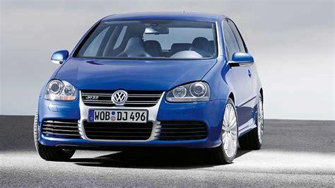 Golf Auto Gebraucht by Vw Golf R32 Gebraucht Kaufen Bei Autoscout24