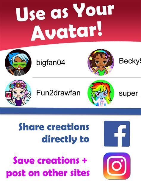 design yourself app fun2create design yourself