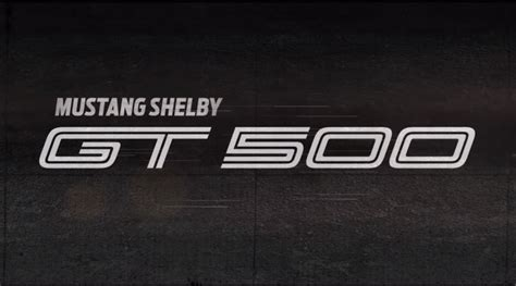 logo ford mustang shelby s s s snakebit ford mustang shelby gt500 coming for dodge