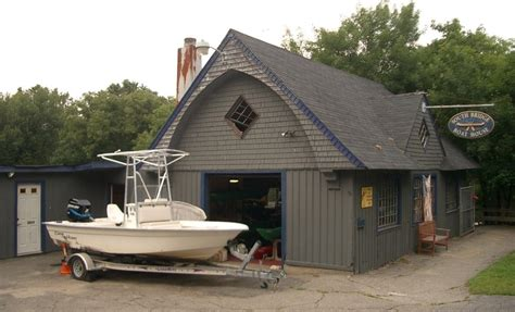 Panoramio Photo Of Concord Boat House