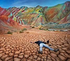 Best States To Visit In Usa by The Incredible Danxia Landform In Zhangye China Hidden