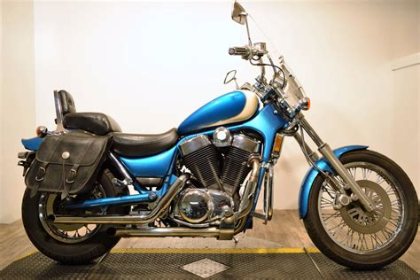 92 Suzuki Intruder 1400 Suzuki Intruder In Illinois For Sale Used Motorcycles On