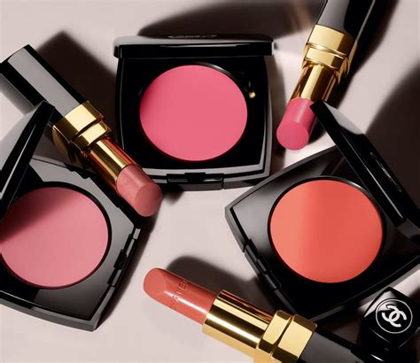 7 Gorgeous Blushes by Obsessing Chanel S Gorgeous Blushers