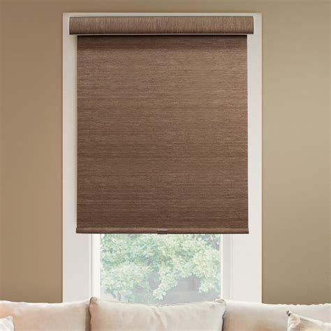 Of The Shades roller shades shades the home depot