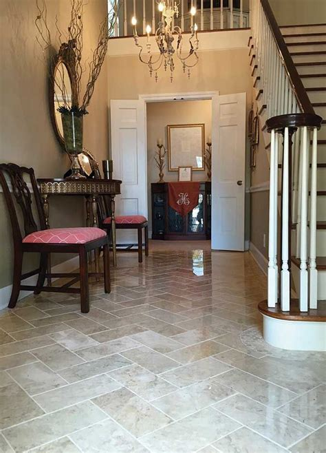 foyer flooring ideas best 25 foyer flooring ideas on pinterest entryway