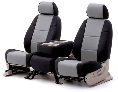 mustang seat cover ford mustang coverking neosupreme custom seat covers by