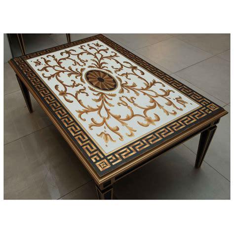 Table Set versace tables set