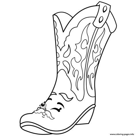 coloring pages of shopkins season 2 cool betty boot shopkins season 2 coloring pages printable