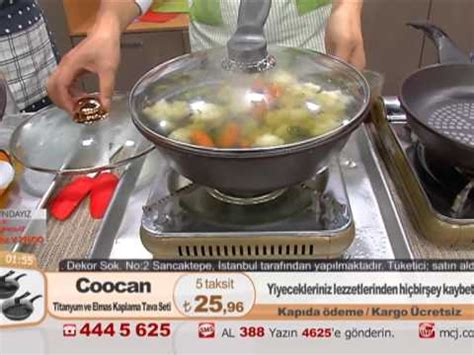 Coocan Multi Wok coocan 4pc black fry pan funnydog tv