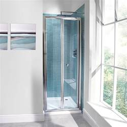 760 bifold shower door ecofloe 760 bi fold shower door