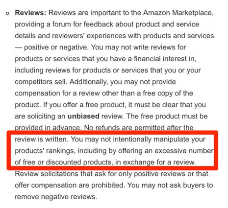 Amazon Product Giveaways In Exchange For Reviews - experts reveal 5 best practices for increasing amazon