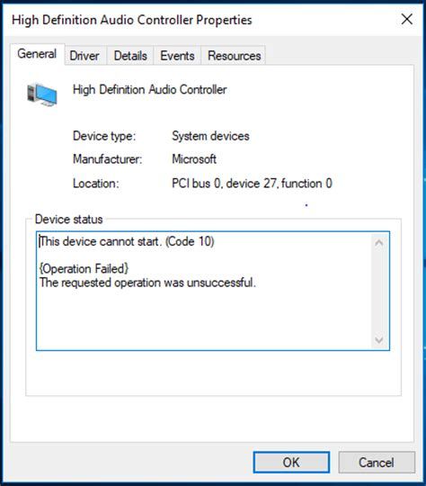 No Sound On Asus Laptop Windows 10 no audio output device is installed asus u41sv windows 10 forums