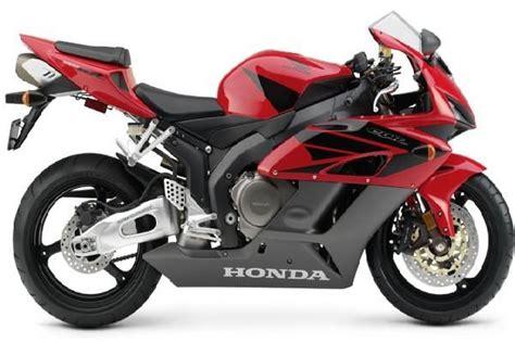 honda r600 honda tops sales chart mcn