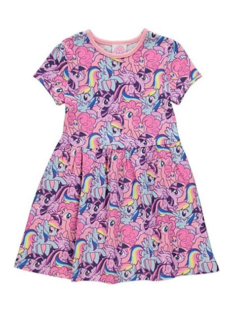 Dress Gw Pony Shanghai Kid Small my pony dress george at asda
