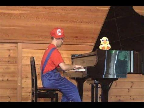 merry christmas mrlawrence  piano youtube