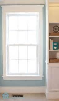 Crown Molding Around Windows Ideas How To Install Window Trim
