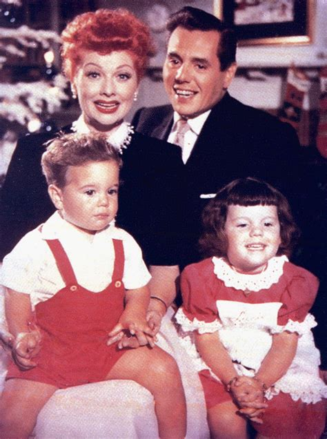 lucille ball and desi arnaz children a blog about lucille ball and desi arnaz june 2013