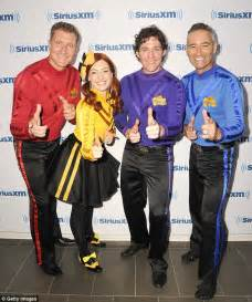 Hangout 2016 Original Dvd the wiggles simon pryce reveals of his to