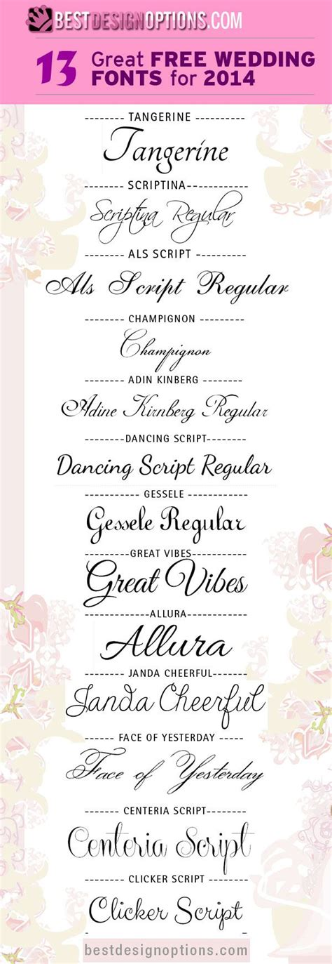 Wedding Font With Tails by Best 20 Calligraphy Fonts Free Ideas On