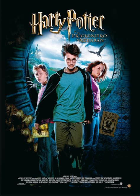 1408834987 harry potter and the prisoner harry potter and the prisoner of azkaban 2004 posters
