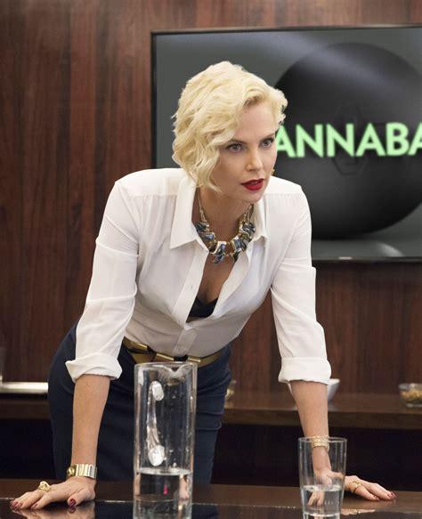 amanda seyfried new movie charlize theron amanda seyfried and thandie newton