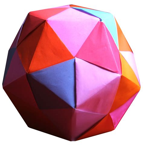 how to make an origami dodecahedron origami dodecahedron 28 images whirl dodecahedron by