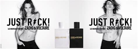 zadig voltaire parfum femme parfum homme nos s 233 lections parfum marionnaud