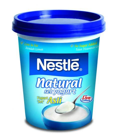 cara membuat yogurt rendah lemak resepi ikan tiga rasa menggunakan nestle yogurt asli