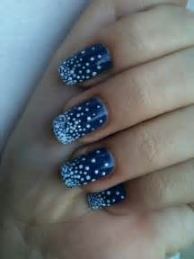 15 cool simple amp easy winter nail art designs amp ideas