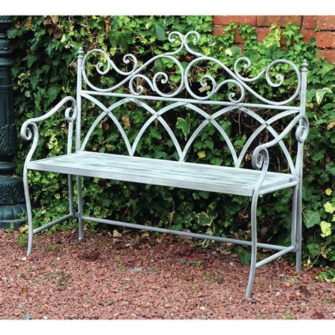 iron benches for outdoor seating best 20 wrought iron chairs ideas on pinterest iron