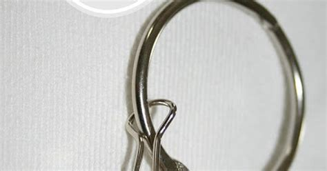 diy curtain rings with clips diy curtain clip rings sheets for curtains from nest of