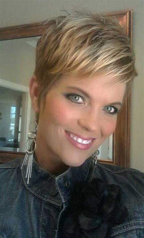 pictures of short layered pixie haircuts for women over 50 30 short pixie haircuts 2014 2015 short hairstyles