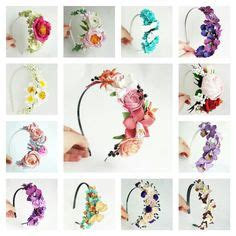 Handcrafted Accessories - handmade flowers craft books and handmade on
