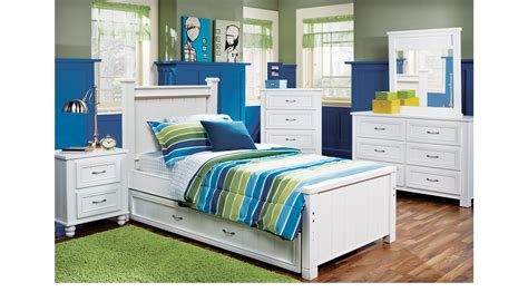 white twin bedroom set cottage color alternate s white 5 pc twin panel bedroom
