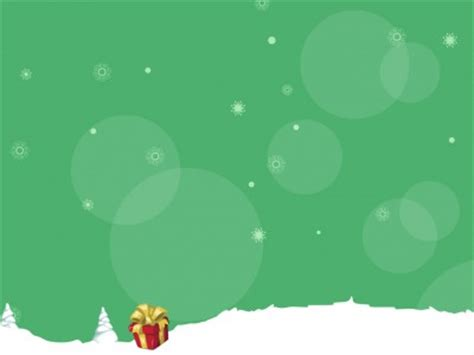 Green New Year Design Free Ppt Backgrounds For Your New Design For Powerpoint
