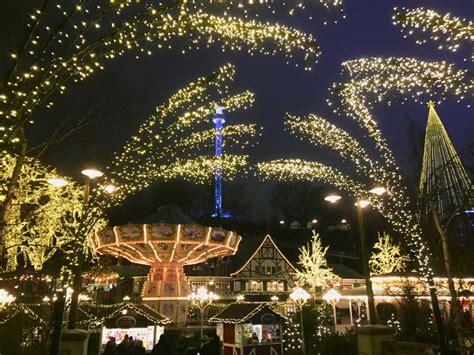 imagenes de miami en navidad disfruta gotemburgo en navidad con estos 10 planes